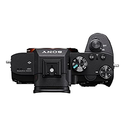 Sony Alpha ILCE-7M3K Full-Frame 24.2MP Mirrorless Camera with 28-70mm Zoom Lens (4K Full Frame, Real-Time Eye Auto Focus… 5