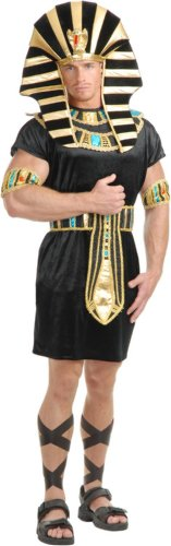King Tut Costume Accessories  X-Large -