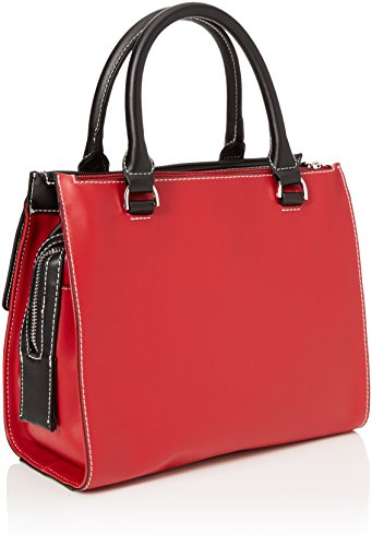 Mia Fiorelli Red main portés Sacs Rouge Mix zwd8dFqUxO