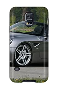 New Style New Premium Flip Case Cover Alfa Romeo Spider 8 Skin Case For Galaxy S5 1582793K26720184