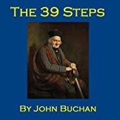 The 39 Steps | John Buchan