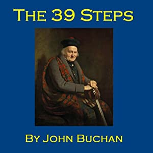 The 39 Steps Audiobook