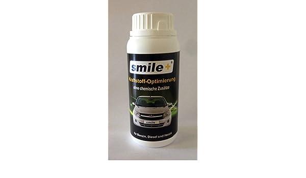100 ml Smile - Hasta 13% ahorro de combustible - Menos ...