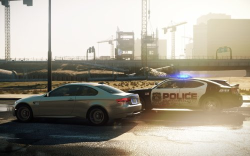 Need for Speed: Most Wanted (For JPN/Asian systems only) by Electronic Arts (Image #3)