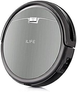 Robot Aspirador ILIFE A4S Gris: Ilife: Amazon.es: Electrónica