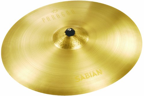 Sabian 22-Inch Paragon Ride Cymbal - Paragon Crash Cymbal
