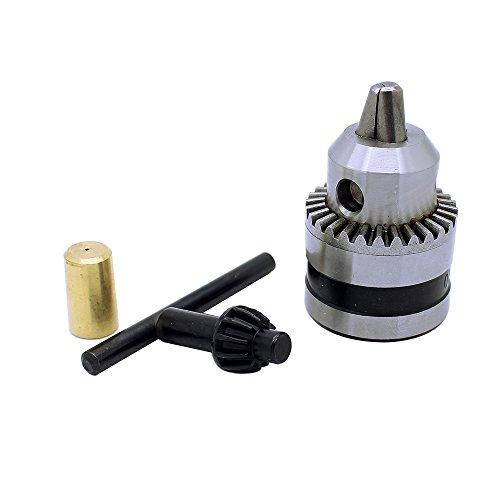 3 4 inch drill chuck - 9