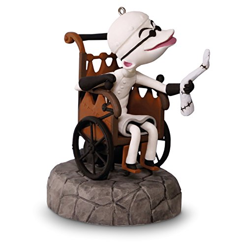 Hallmark Keepsake Tim Burton's The Nightmare Before Christmas