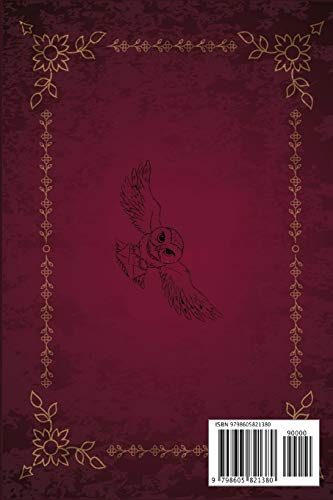 Harry Potter Spell Book for Wizarding Kids: The Ultimate Spell book of Curses, Charms, Hexes, and Jinxes for Wizards Training