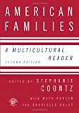 American Families, , 0415958202