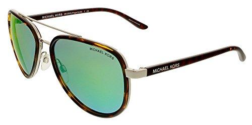 Sunglasses Michael Kors MK 5006 10373R TORTOISE - Michael Aviator Sunglasses Tortoise Kors