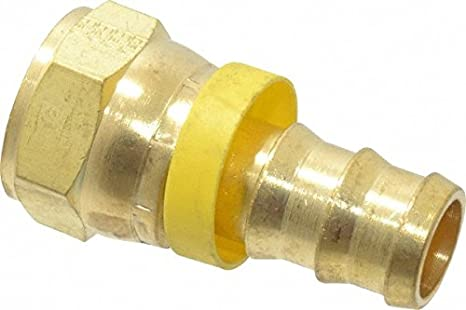 Breather Vent Plug Brass 3//8-18 Tompkins BV-06 Pipe Fitting