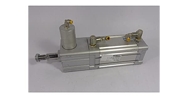 Festo 163430 DNC-80-80-PPV-A-KP Pneumatic Cylinder: Amazon.com: Industrial & Scientific