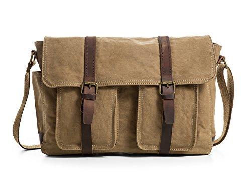 ECOSUSI Messenger Shoulder Briefcase Business product image