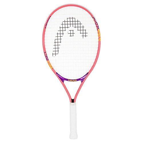 HEAD Instinct 25 Junior Tennis Racquet, Strung (Instinct Tennis Racquet)