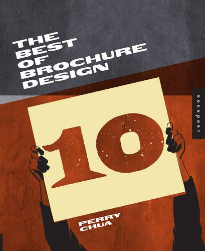 (The Best of Brochure Design 10 (No. 10))
