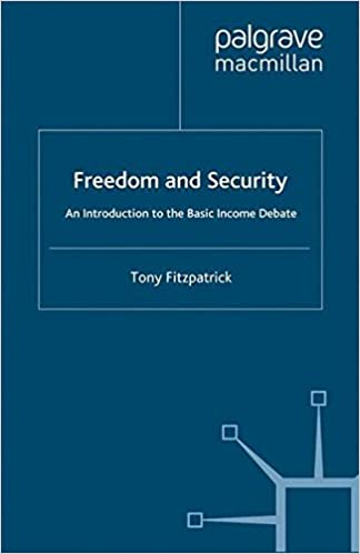 Descargar Torrents En Ingles Freedom And Security: An Introduction To The Basic Income Debate Libro Epub