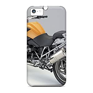 New Tpu Hard Case Premium Iphone 5s for you Skin Case Cover(bmw R1200gs)