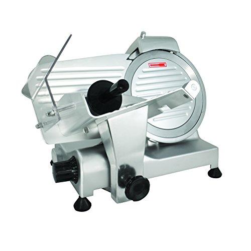 LEM Products 1185 Heavy-Duty Commercial Grade Food Slicer - Heavy Slicer Duty