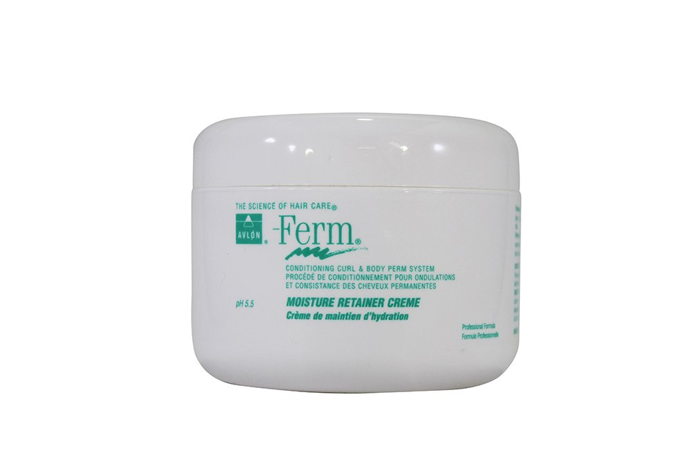 Avlon Ferm Moisture Retainer Creme 8oz Avlon Hair Care 0796708230046