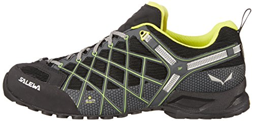 Salewa Men s Wildfire S GTX Approach Shoe 5fc4f305427