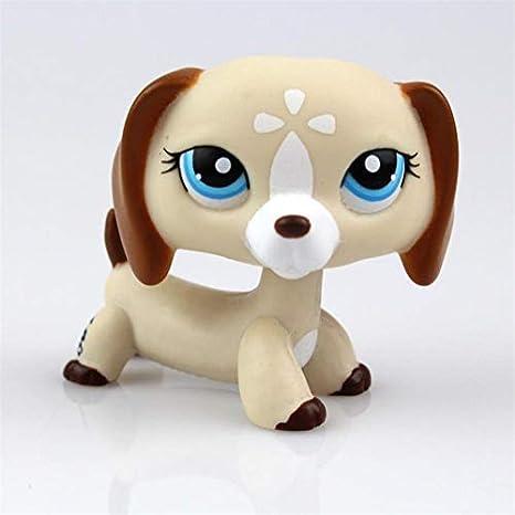 Pet Shop Juguetes LPS Raras de pie Forma máscara de Gato de Pelo Corto (Elegir su Gato) para niños Regalo 1pc, 1491: Amazon.es: Hogar
