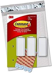 Command lona colgadero, Grande, 3 Hooks