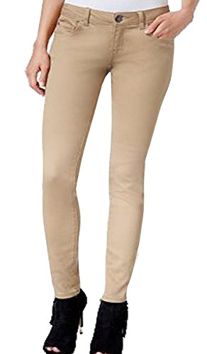 Home ware outlet - Jeans - Femme Beige - Stone