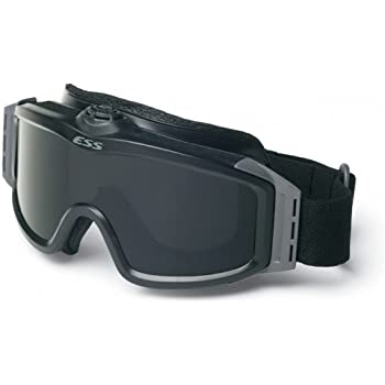 dd8f246495 Amazon.com  ESS Eyewear Profile Turbofan Goggles