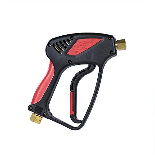 Torq EQP402 Snubby Spray Foam Gun Attachment