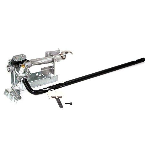 gas dryer burner - 2