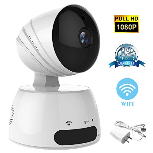 Internet Video Security Monitoring - 8