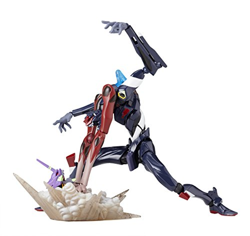 Kaiyodo Evangelion LR-037: Evangelion Production Model 03 Action Figure