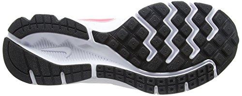 da Scarpe Wmns Nike Bianco Downshifter 6 Donna Ginnastica tIzqZ