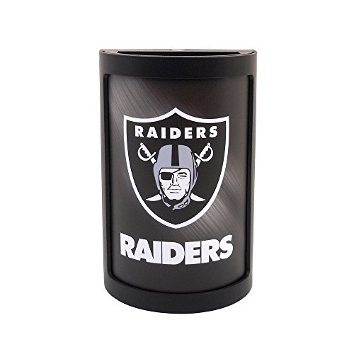 Party Animal Oakland Raiders MotiGlow LED Night Light