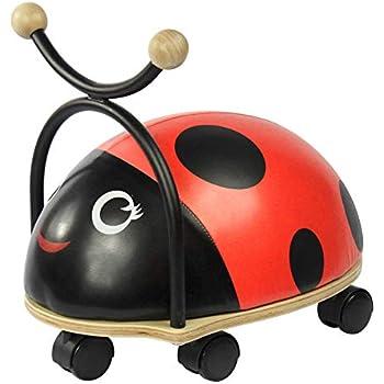 Amazon.com: InTemenos - Rollo de peluche para niños con 5 ...