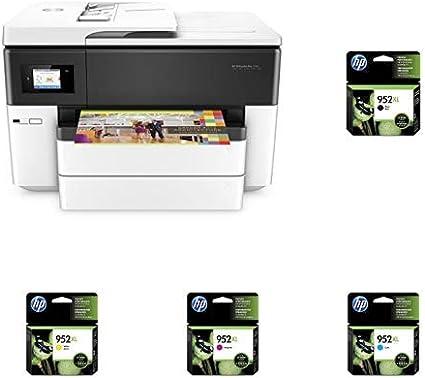 Amazon.com: HP OfficeJet Pro 7740 - Impresora multifunción ...