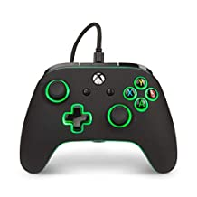 control alámbrico PowerA Spectra para Xbox One - Standard Edition