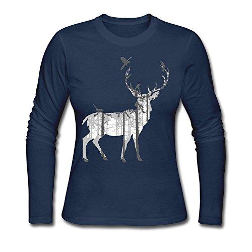 Buck Wear Believe Deer - 7