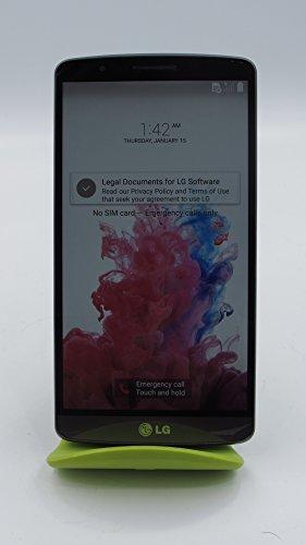 LG G3 D850 Smartphone LTE Quad HD