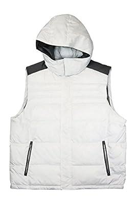 Calvin Klein Outerwear Puffer Hoodie Vest Jacket Coat