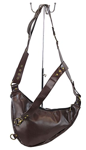 STAR-LORD SLING BAG ADULT star lord peter quill Guardians of the Galaxy costume