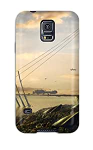 For OatiuPG6748BtBvS Games Protective Case Cover Skin/galaxy S5 Case Cover
