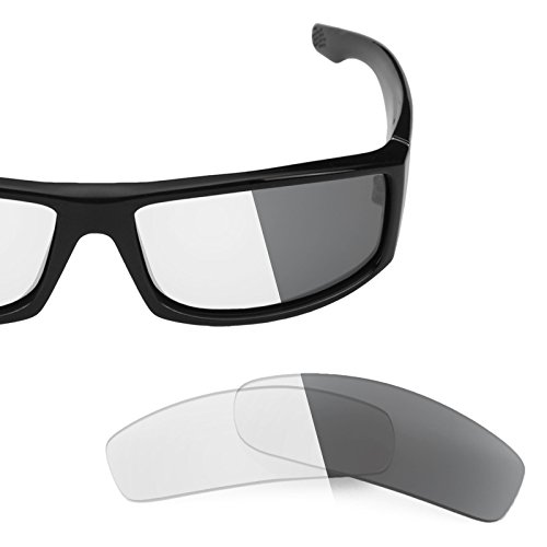 Cooper Optic Lentes Opciones Revant Elite Gris — Adapt de para Spy Fotocromático múltiples repuesto wdYdxX1Hq