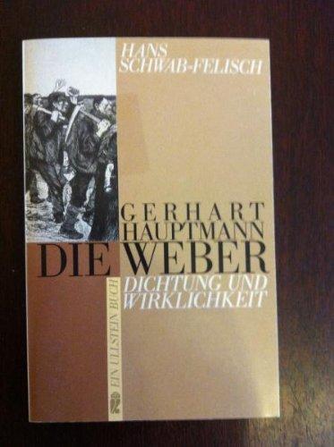 Die Weber (Ullstein #22901) (P)