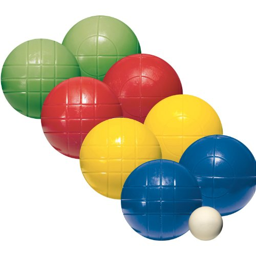 Franklin Sports Bocce Ball Set product image