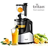 Best Cold Press Juicers - Slow Masticating Juicer Caynel Cold Press Extractor Review