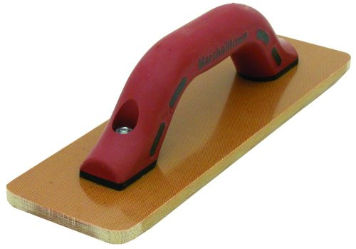 Marshalltown Trowel The Premier Line 4501D 12-Inch by 3-1...