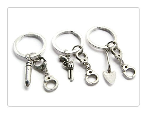 3-partners-in-crime-keyrings-best-friends-keychain-set-friendship-jewelry-handcuff-jewellery-bff-tok