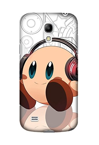 Game Kirby Pattern Customize for Samsung Galaxy S4 Protective Case Design By Barry Gay (Galaxy S4 Case Kirby compare prices)